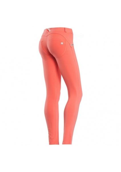 420fa633a5 WR.UP® 7/8 Narancssárga pamut nadrág- csípő